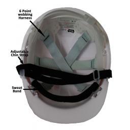 Chief Crane Operator Childrens Hard Hat Safety Helmet