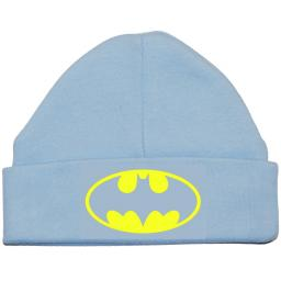 Bat Baby Beanie Hat, Cap Batman Superhero