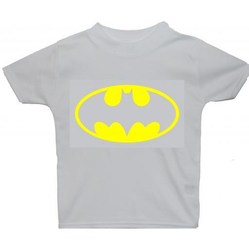 Batman Baby, Children T-Shirt, Top